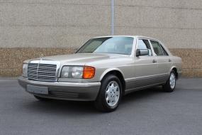 Mercedes 260 SE