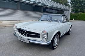 Mercedes 230 SL