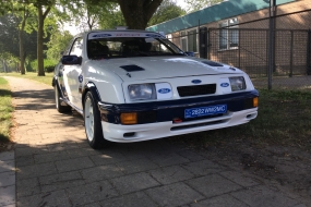 Ford Sierra Cosworth RS
