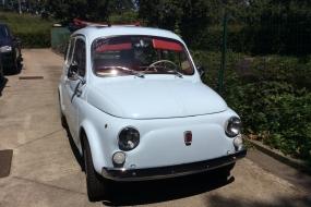 Fiat 500 Autobianche