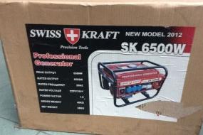 Swiss Kraft proffessional Generator