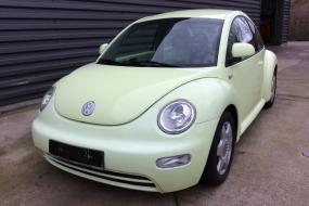 Volkswagen Beetle 1.9 TDi
